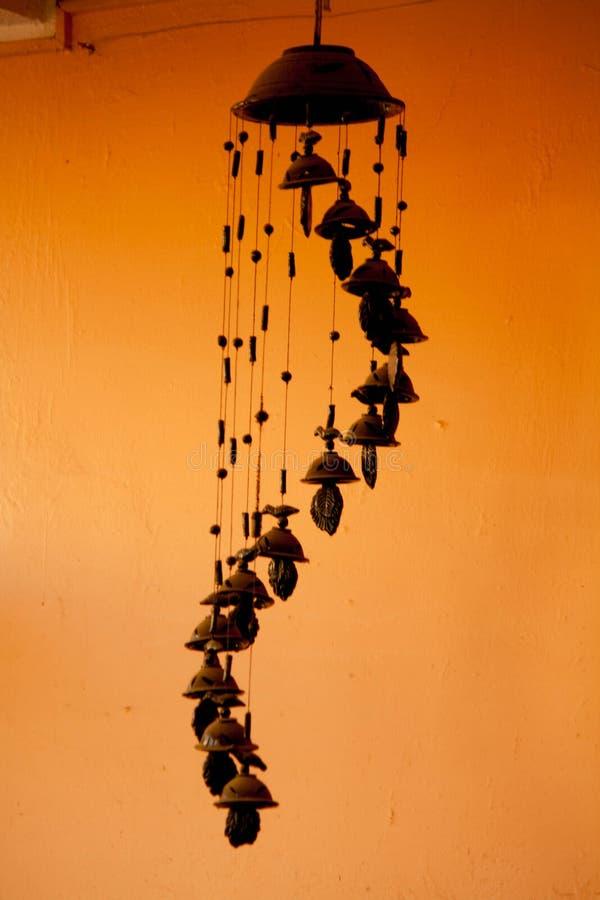 Κτύποι αέρα στο σπίτι στοκ φωτογραφίες με δικαίωμα ελεύθερης χρήσης