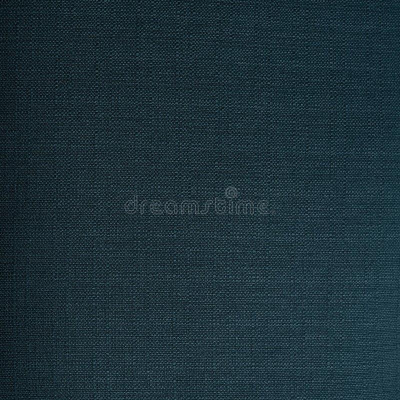 Κυανός μπλε κατασκευασμένος που υφαίνεται στοκ φωτογραφίες