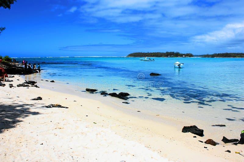 Κυανός ωκεανός στοκ εικόνες με δικαίωμα ελεύθερης χρήσης