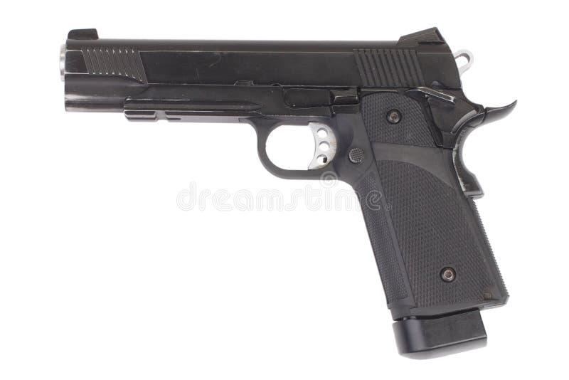 Κυβέρνηση m1911 πουλαριών - αεροβόλο πιστόλι στοκ φωτογραφίες με δικαίωμα ελεύθερης χρήσης