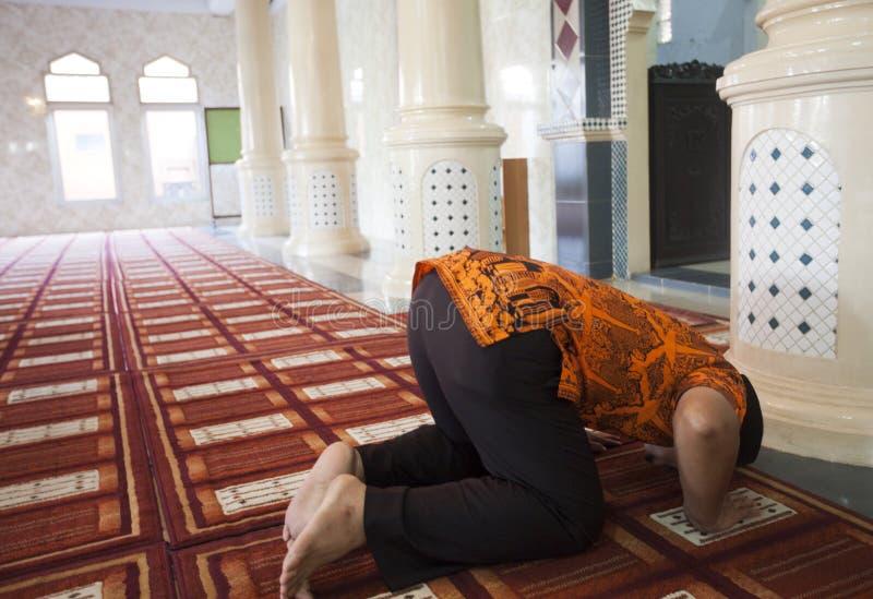 κυβερνήτης hidayat Τζακάρτα υποψηφίων nurwahid στοκ εικόνες