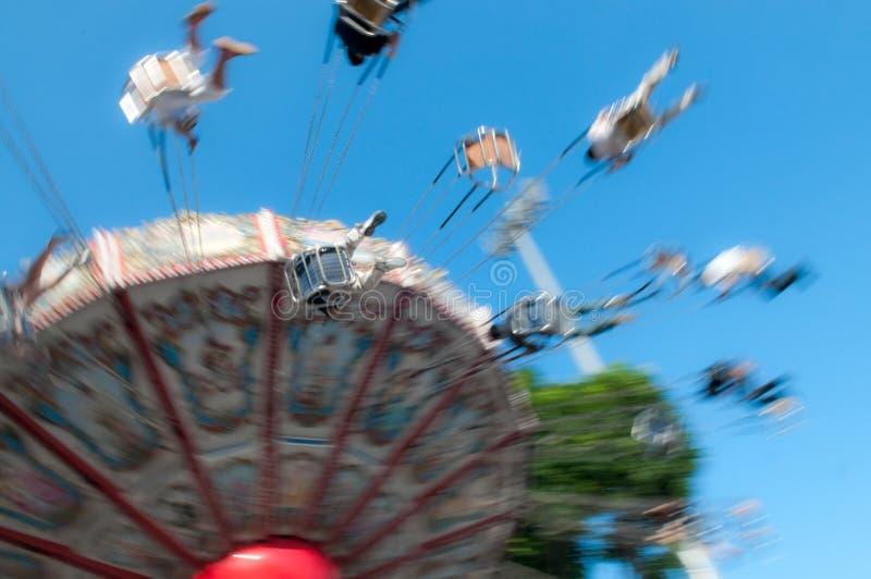 κυκλική κίνηση στοκ φωτογραφία με δικαίωμα ελεύθερης χρήσης