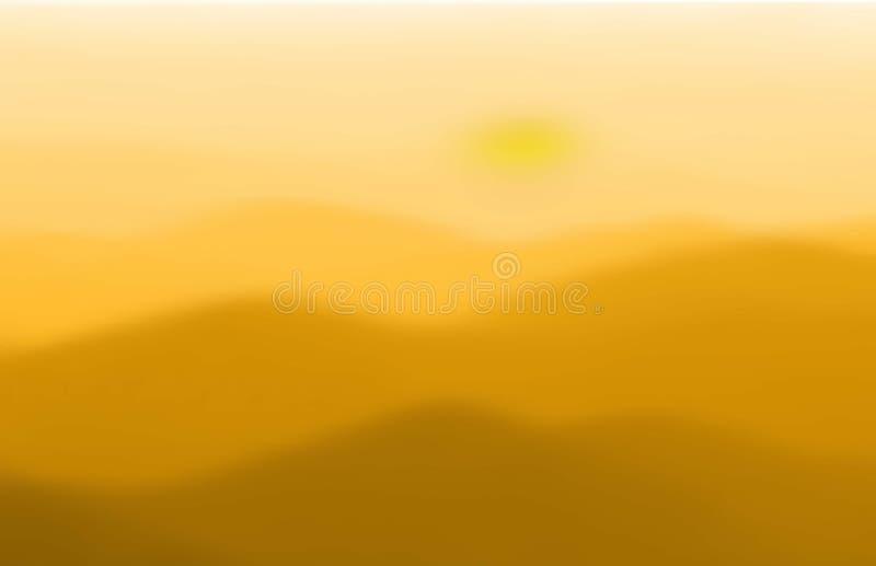 Κυλώντας χρωματισμένο σίτος υπόβαθρο λόφων στοκ εικόνες με δικαίωμα ελεύθερης χρήσης