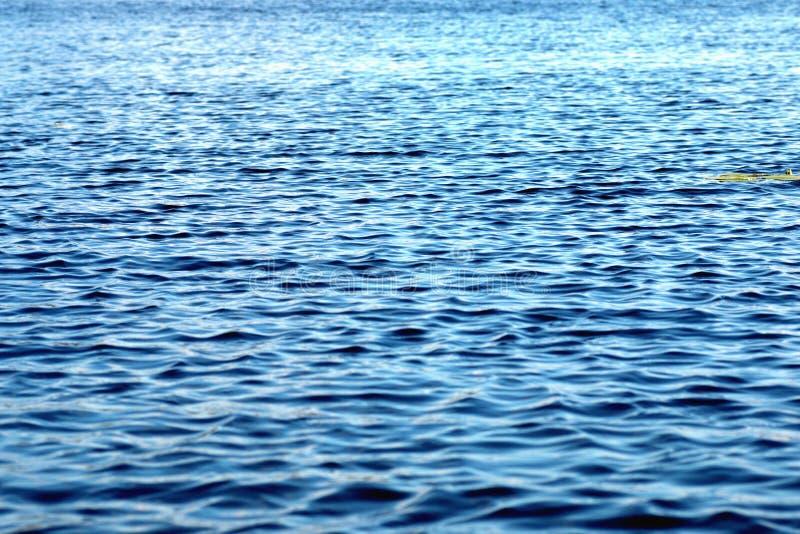 Κυματισμοί νερού σύστασης στοκ φωτογραφία με δικαίωμα ελεύθερης χρήσης