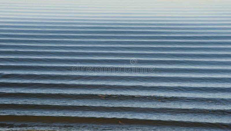 Κυματισμοί νερού στοκ εικόνες