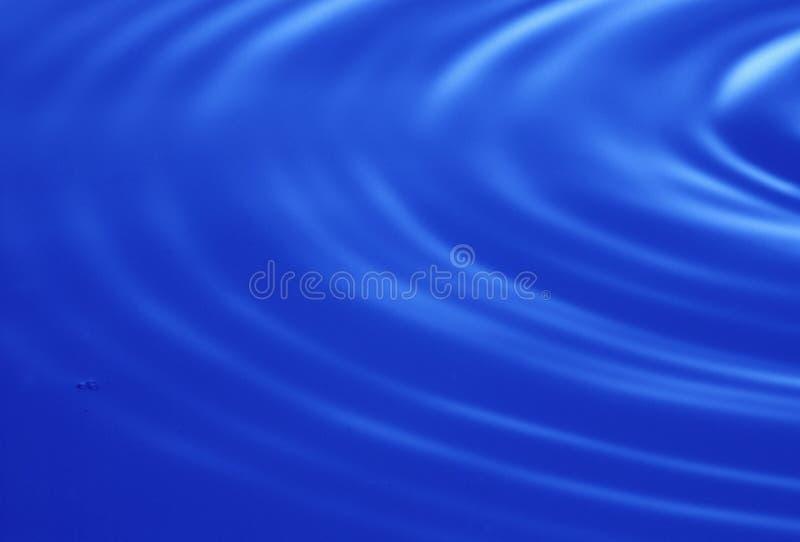 Κυματισμοί νερού στοκ φωτογραφίες