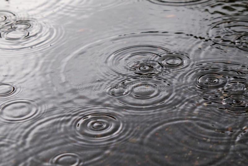 Κυματισμοί νερού στοκ φωτογραφία με δικαίωμα ελεύθερης χρήσης