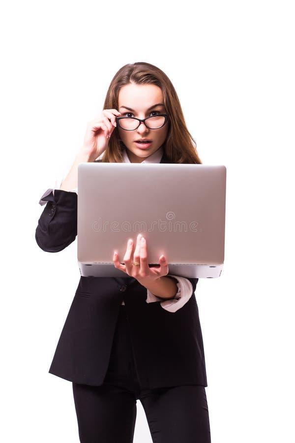 κυρία 37 επιχειρήσεων στοκ εικόνες