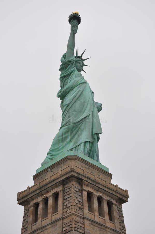 Κυρία Liberty στοκ εικόνες