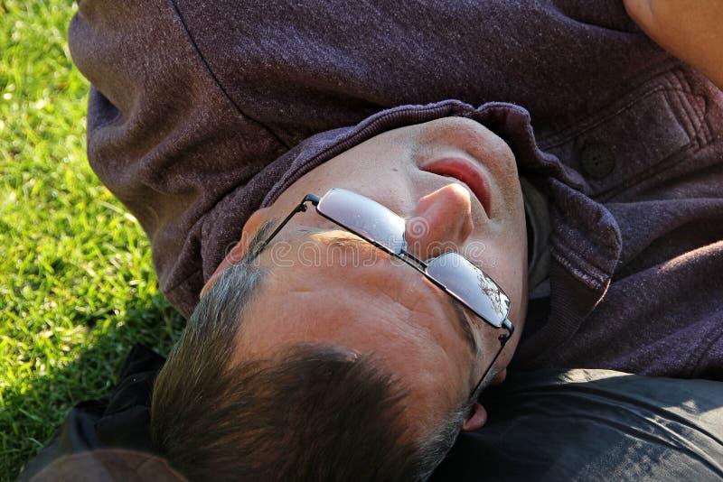 κόκκαλα οκνηρά στοκ φωτογραφία με δικαίωμα ελεύθερης χρήσης