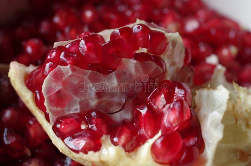 Κόκκινα διαμάντια στοκ εικόνα
