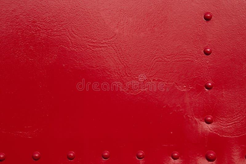 Κόκκινα καρφιά στοκ φωτογραφία με δικαίωμα ελεύθερης χρήσης