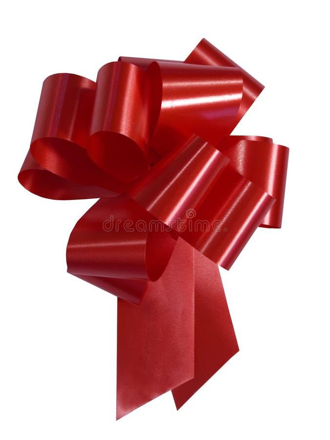 Download κόκκινη κορδέλλα στοκ εικόνα. εικόνα από κόκκινος, έξυπνο - 96793