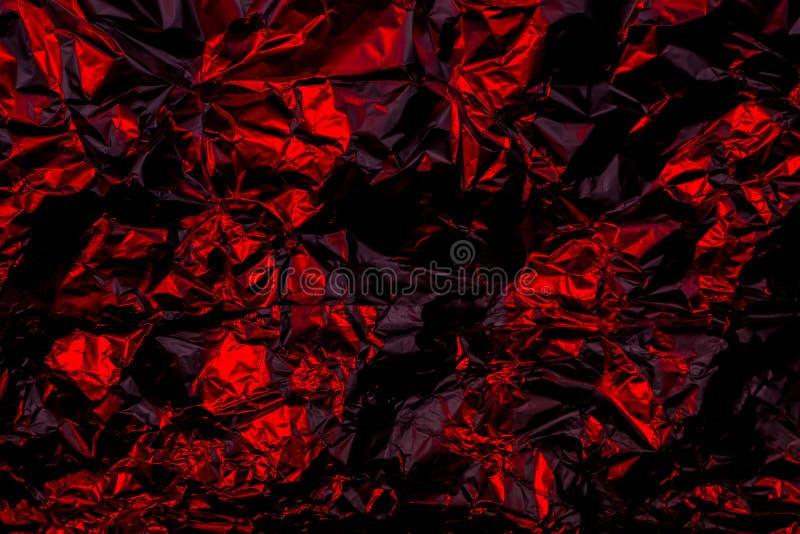 Κόκκινη περίληψη υποβάθρου εορταστική Λαμπρή ανασκόπηση στοκ φωτογραφίες με δικαίωμα ελεύθερης χρήσης