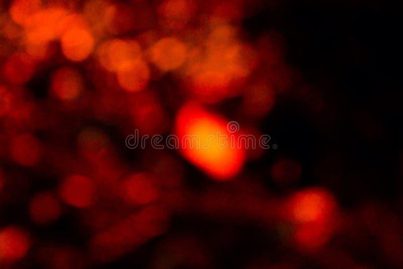 Κόκκινη πυρκαγιά στοκ φωτογραφία με δικαίωμα ελεύθερης χρήσης