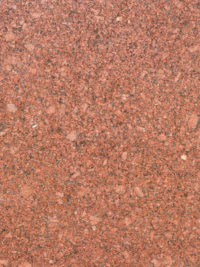 Κόκκινη πλάκα γρανίτη στοκ εικόνα με δικαίωμα ελεύθερης χρήσης