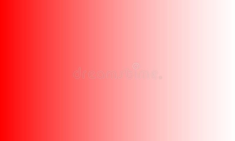 Κόκκινη σκιασμένη θαμπάδα ταπετσαρία υποβάθρου, διανυσματική απεικόνιση ελεύθερη απεικόνιση δικαιώματος