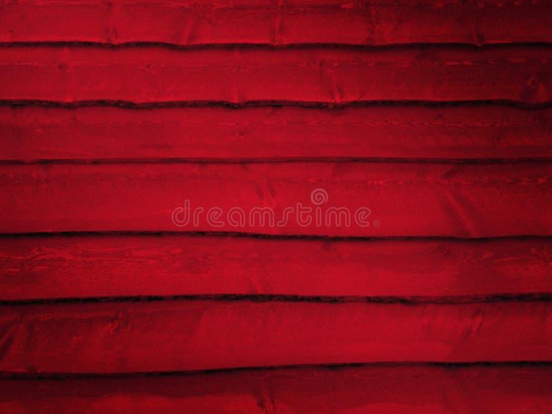 κόκκινος τοίχος κούτσο&ups στοκ φωτογραφίες με δικαίωμα ελεύθερης χρήσης