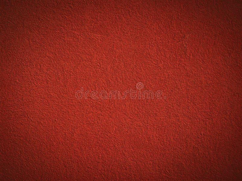 κόκκινος τοίχος χρωμάτων &si στοκ εικόνες με δικαίωμα ελεύθερης χρήσης