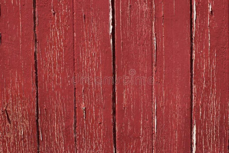 Κόκκινο αγροτικό υπόβαθρο στοκ εικόνες