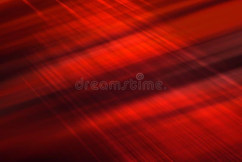 κόκκινο ανασκόπησης απεικόνιση αποθεμάτων