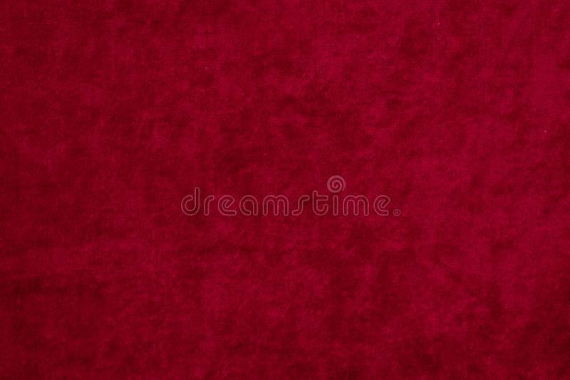 κόκκινο βελούδο απεικόνιση αποθεμάτων