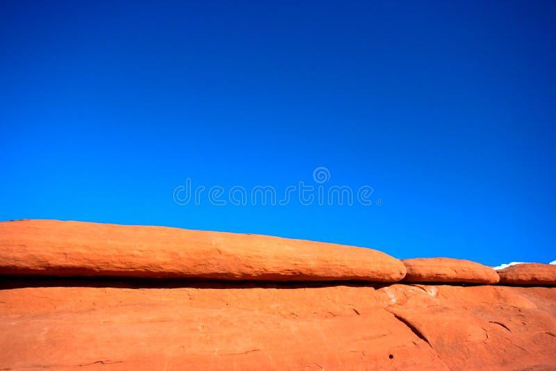 Download κόκκινο βουνών στοκ εικόνα. εικόνα από κόκκινος, γεωλογία - 13178977