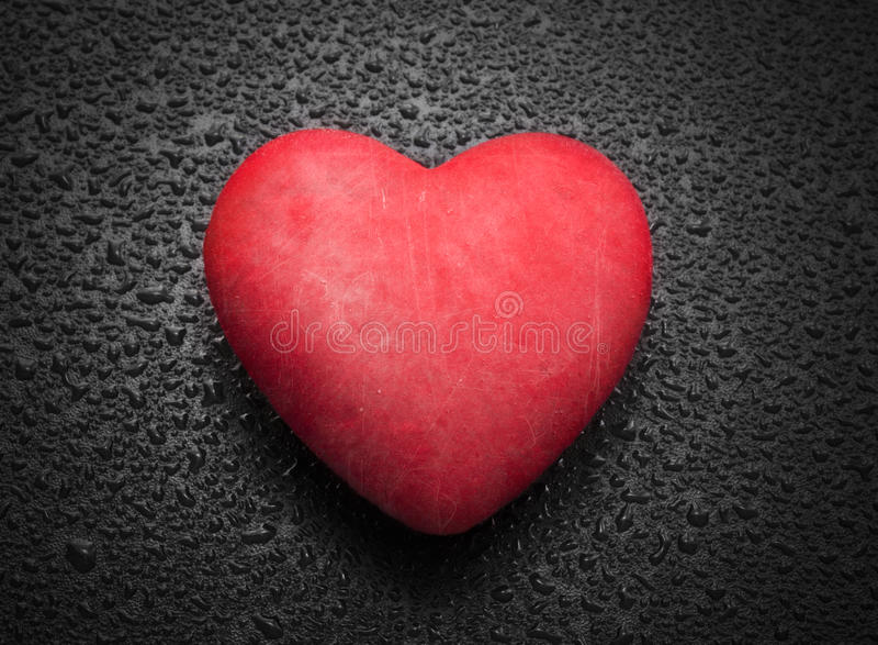 Download κόκκινο καρδιών στοκ εικόνες. εικόνα από σύμβολο, ρωμανικός - 22775444