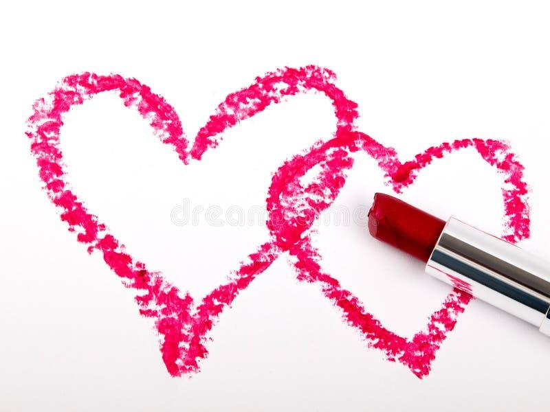 Download κόκκινο καρδιών απεικόνιση αποθεμάτων. εικονογραφία από ρομαντικός - 22791369