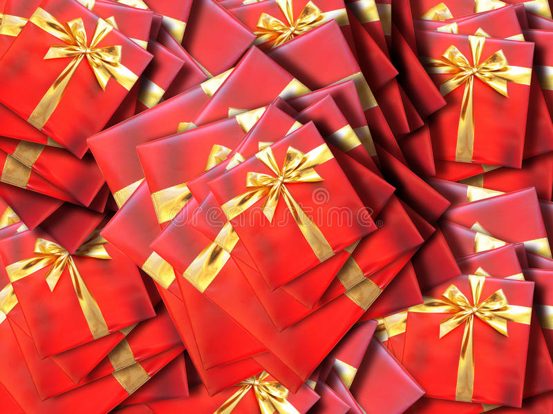 κόκκινο κιβωτίων ανασκόπη&s στοκ φωτογραφία με δικαίωμα ελεύθερης χρήσης