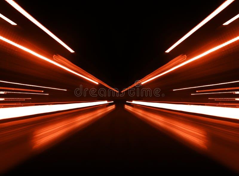 Download κόκκινο κινήσεων θαμπάδων στοκ εικόνα. εικόνα από κόκκινος - 384997