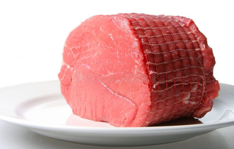κόκκινο κρέατος στοκ εικόνες με δικαίωμα ελεύθερης χρήσης