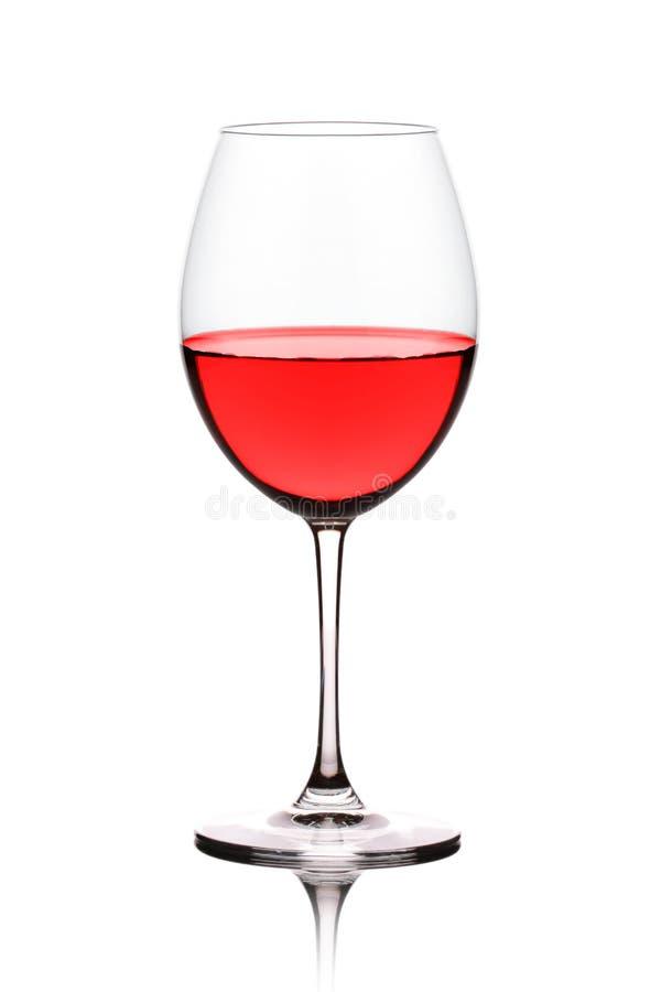 κόκκινο κρασί όψης γυαλι&om στοκ φωτογραφίες με δικαίωμα ελεύθερης χρήσης