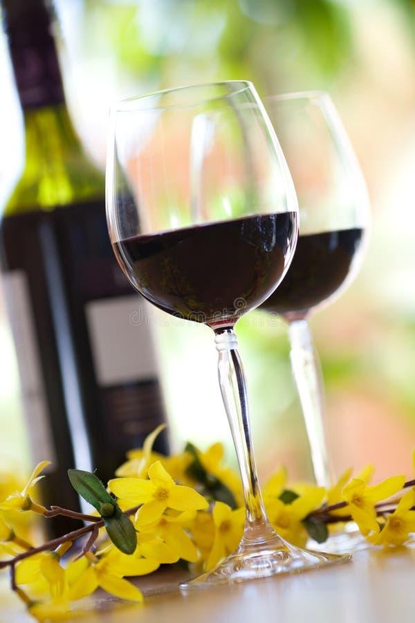 κόκκινο κρασί στοκ φωτογραφίες με δικαίωμα ελεύθερης χρήσης