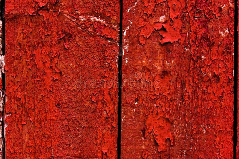 Κόκκινο να πλαισιώσει τοίχων σιταποθηκών στοκ εικόνες