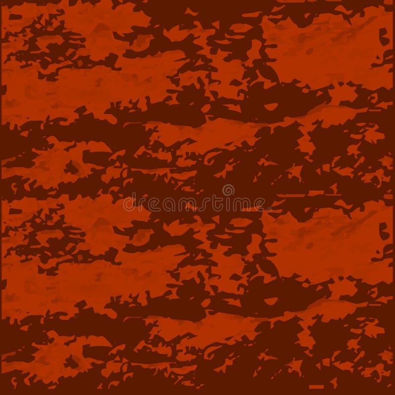 Κόκκινο υπόβαθρο eps10 σύστασης ταπετσαριών στοκ εικόνες με δικαίωμα ελεύθερης χρήσης