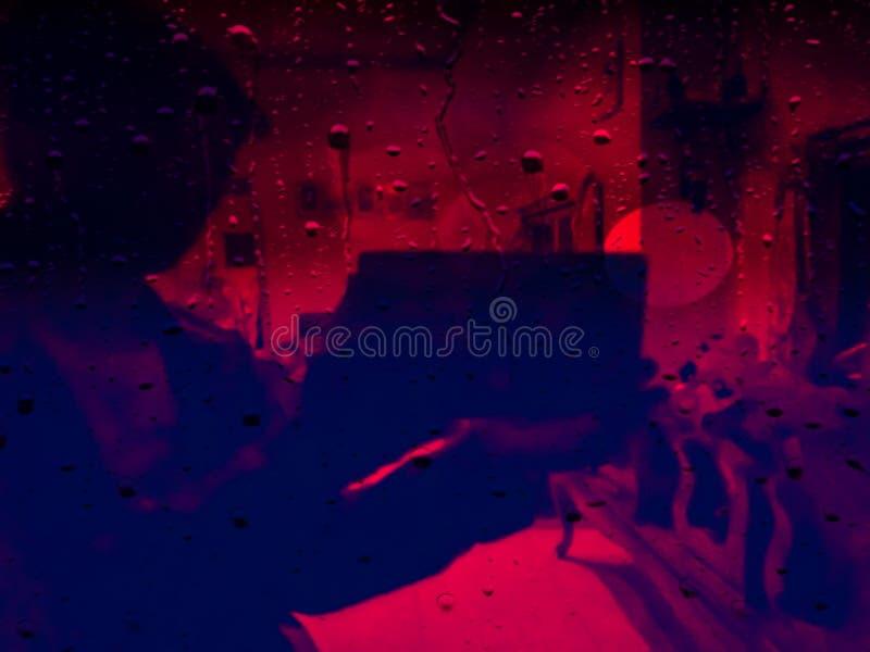 Κόκκινο   φόντο υφής, εικόνες σκούρου φόντου στοκ εικόνα με δικαίωμα ελεύθερης χρήσης