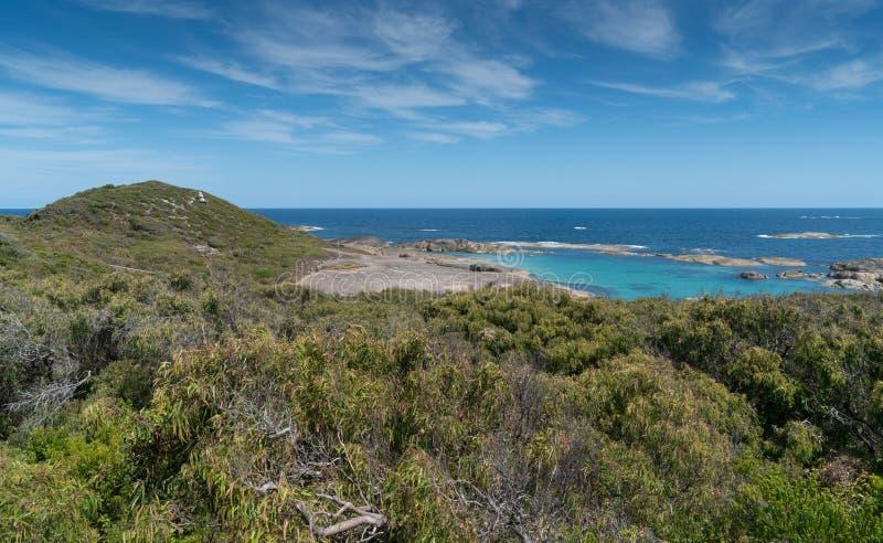 Κόλπος NP, δυτική Αυστραλία του William στοκ εικόνα με δικαίωμα ελεύθερης χρήσης