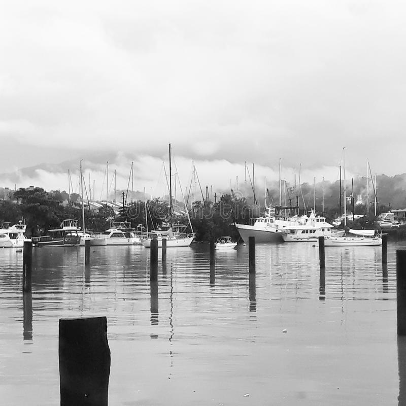 Κόλπος Subic στοκ εικόνα με δικαίωμα ελεύθερης χρήσης
