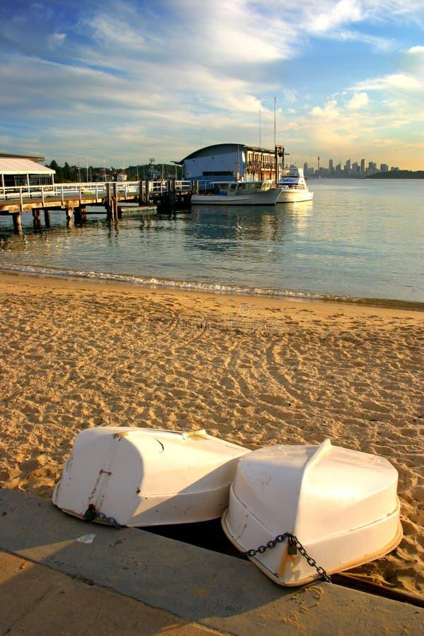 Κόλπος Watsons, NSW, Αυστραλία