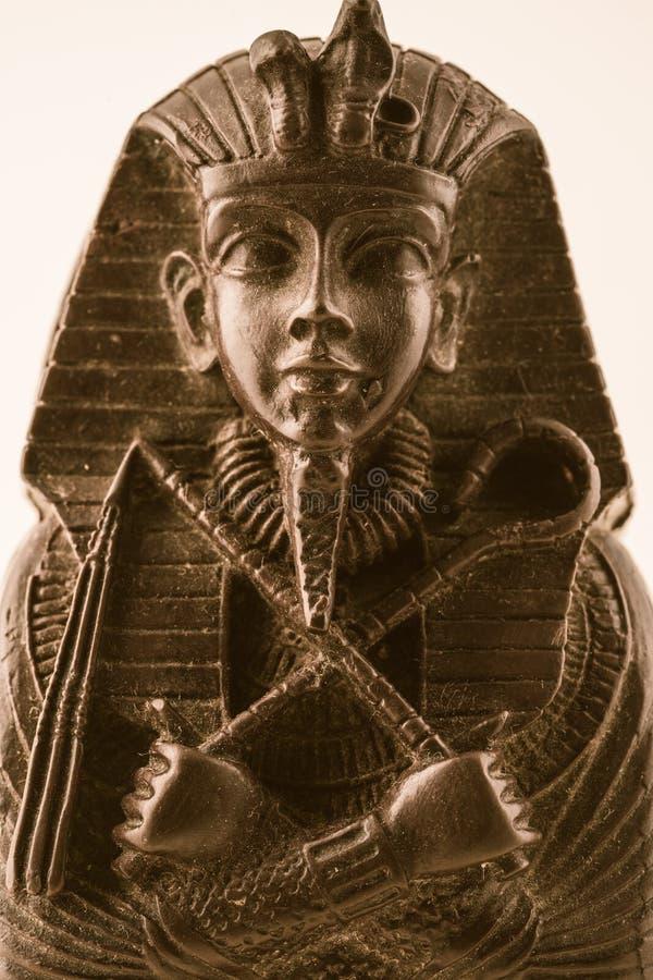 Κόσμημα μικρής αξίας της Αιγύπτου pharaoh στοκ εικόνα με δικαίωμα ελεύθερης χρήσης