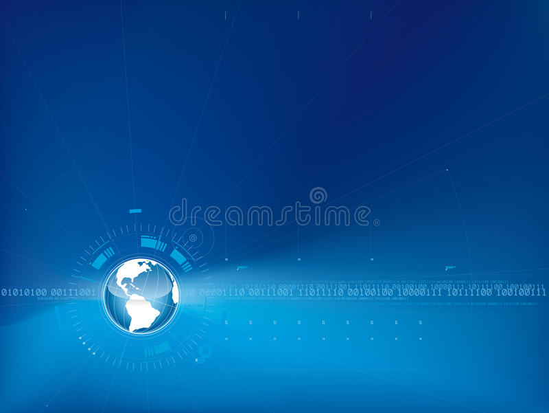 κόσμος 02 ανασκόπησης ελεύθερη απεικόνιση δικαιώματος