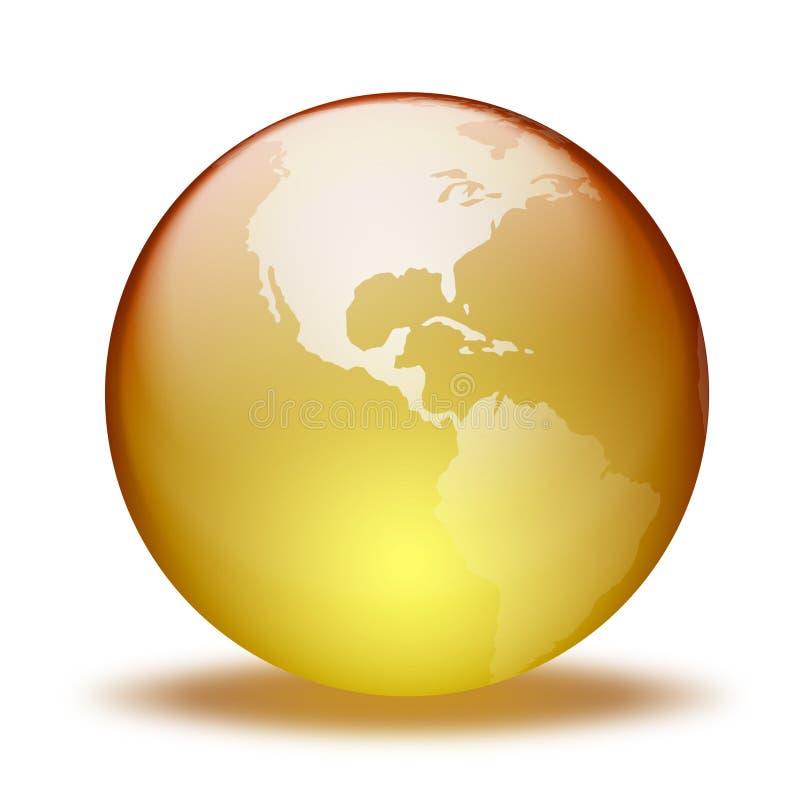 κόσμος aqua ελεύθερη απεικόνιση δικαιώματος