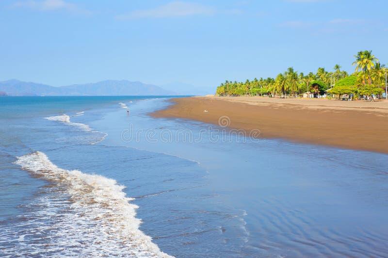 Κόστα Ρίκα Puntarenas στοκ εικόνες με δικαίωμα ελεύθερης χρήσης