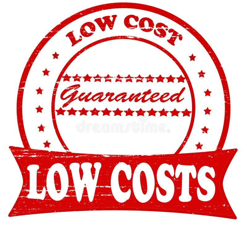 κόστος χαμηλό απεικόνιση αποθεμάτων
