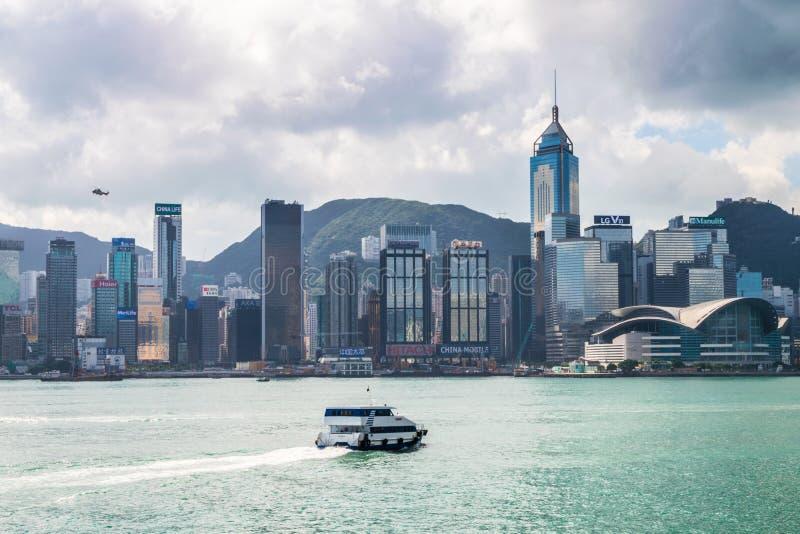 Download Κόλπος Βικτώριας, Χονγκ Κονγκ, Κίνα Εκδοτική Φωτογραφία - εικόνα από πεζός, ανασκόπησης: 62715047