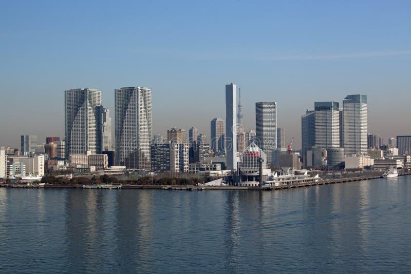Κόλπος του Τόκιο στοκ φωτογραφίες