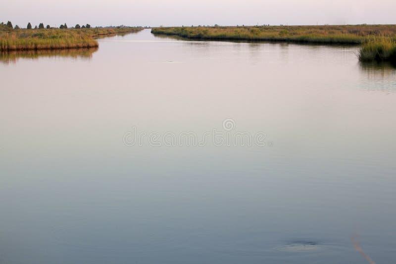 Κόλπος Chesapeake στοκ φωτογραφία