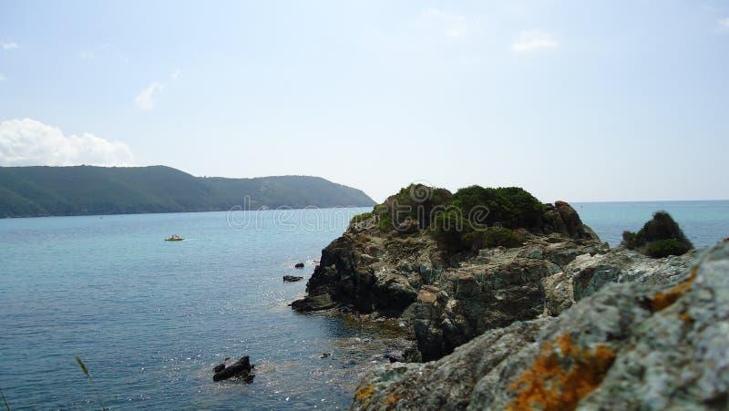 Κόλπος Laconella στοκ φωτογραφίες