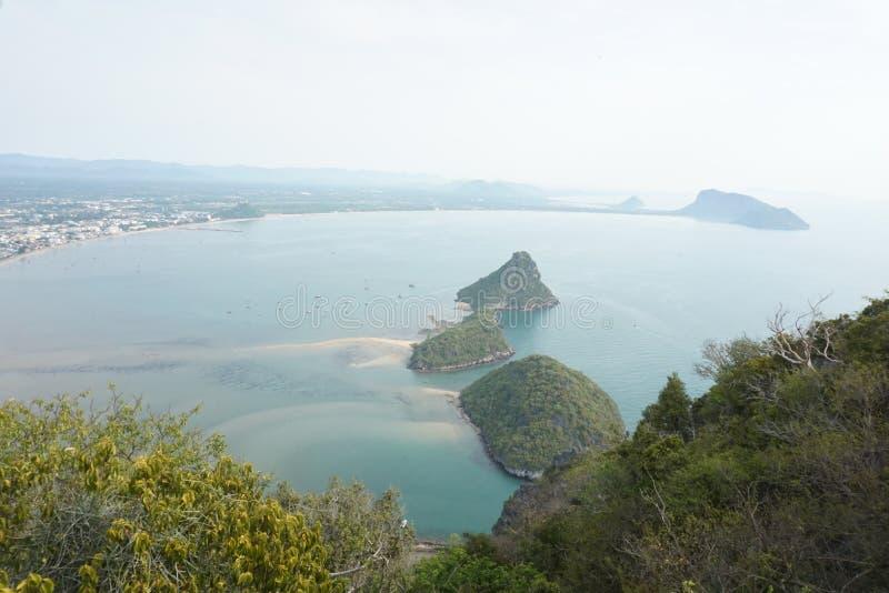 Κόλπος Manaw στοκ εικόνες